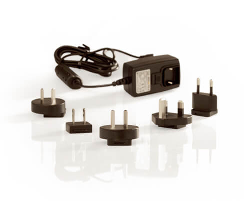 ACC MAINS ADAPTOR PS-H 10PCS фото