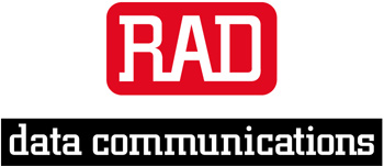 логотип rad data communication